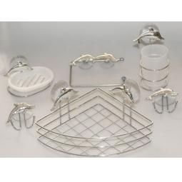 Купить Набор аксессуаров для ванной комнаты Rosenberg 77511