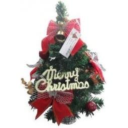 фото Ель декоративная Irit ING-003 Merry Christmas