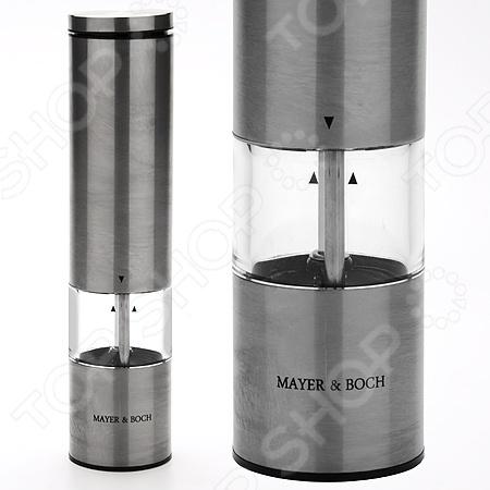 Мельница электрическая Mayer&Boch MB-24166