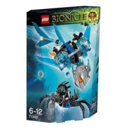 фото Фигурка сборная LEGO «Тотемное животное Воды: Акида»