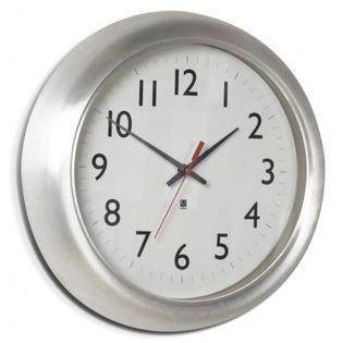 Купить Часы настенные Umbra Station