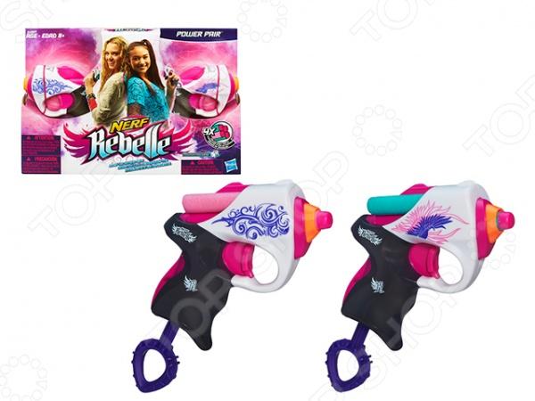 Игрушка-бластер Hasbro «Сладкая парочка» 1131686