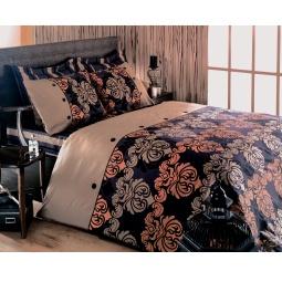 Купить Комплект постельного белья Tete-a-Tete «Дюбарри». Евро