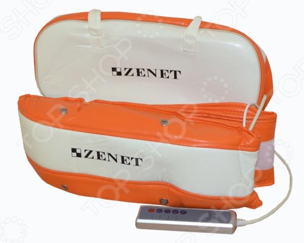 Пояс массажный Zenet Zet-753