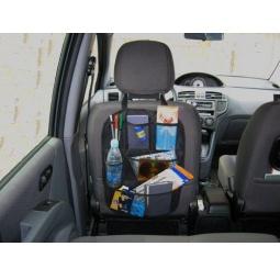 Купить Органайзер на спинку переднего сиденья Comfort Address BAG-028