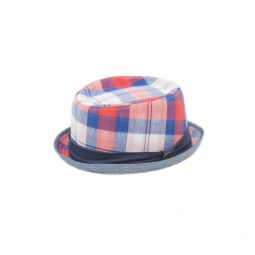 фото Шляпа Fore N Birdie Double Plaid. Размер: 52
