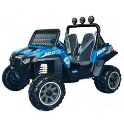 Купить Электромобиль Peg-Perego Polaris Ranger RZR 900