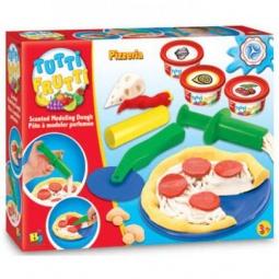 Купить Набор массы для лепки Bojeux «Пиццерия»