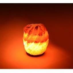 фото Лампа солевая «Скала»