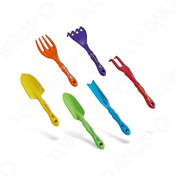 Набор садовый Raco Mini Tools 4225-53/451 комплектующие к инструментам imc tools