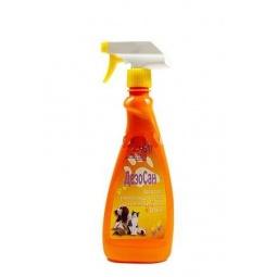 фото Спрей ликвидатор запаха Zoo Clean универсальный