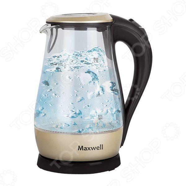 Zakazat.ru: Чайник Maxwell MW-1041