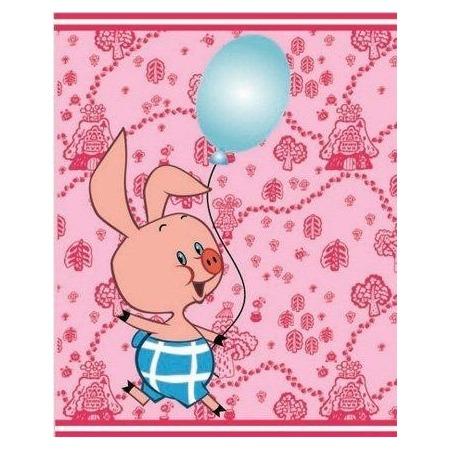 Купить Плед Непоседа Воздушный шар