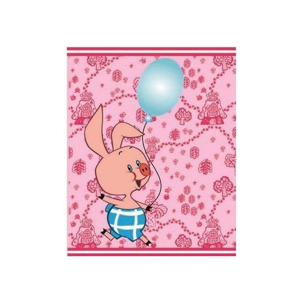 фото Плед Непоседа Воздушный шар