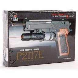 фото Пистолет игрушечный S+S TOYS B35501560
