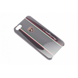 фото Чехол Lambordghini Cover Superleggera D1 для Sony Xperia S. Цвет: серый