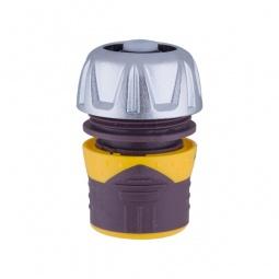 Купить Коннектор с аквастопом Brigadier 84073