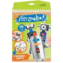 Купить Набор для творчества Artzooka! «Забавные роботы»