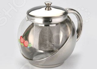Чайник заварочный Super Kristal SK-2026 чайник электрический sinbo sk 7362 серебристый