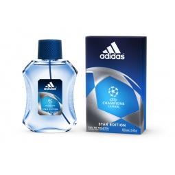 фото Туалетная вода для мужчин Adidas Uefa Star Edition. Объем: 100 мл