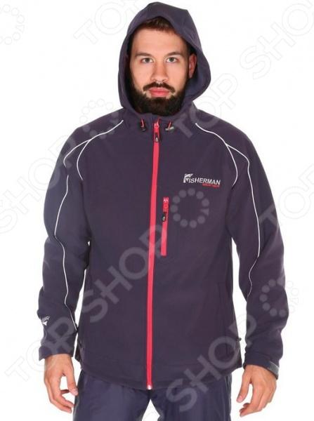Куртка для рыбалки NOVA TOUR «Грейлинг PRO»