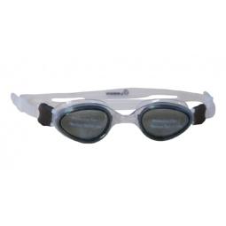 фото Очки для плавания Larsen S1201. Цвет: серый