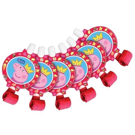 Купить Набор язычков Росмэн 28558 «Peppa Pig. Принцесса»