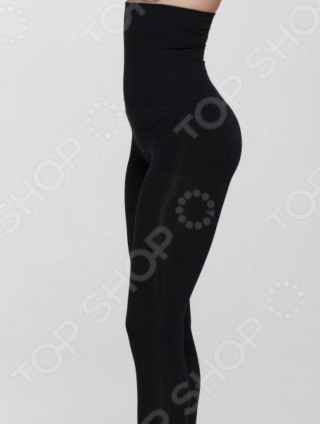 Леггинсы корректирующие Nuova Vita 16344. Цвет: чёрный пояс дородовой nuova vita 20060 цвет чёрный