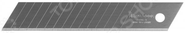 Лезвие для ножа Kraftool Pro Solingen 09606-TIN-18-S5_z01 нож solingen с 3 лезвиями 18мм kraftool 09195 z01