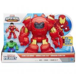 фото Набор игровой для мальчика Hasbro «Мстители: Охотник на Халка»