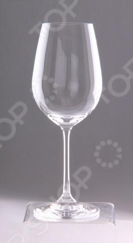 Набор бокалов для вина Коралл 40729/00000/350 «Виола» набор бокалов для вина коралл виола