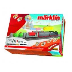 фото Железная дорога Marklin 627346