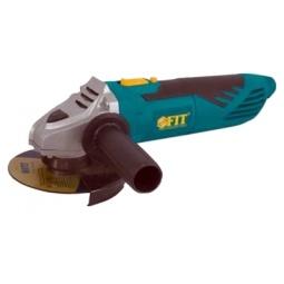 Купить Машина шлифовальная угловая FIT AG-125/751