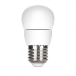 фото Лампа светодиодная General Electric P45. Цоколь: E27