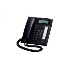 фото Телефон Panasonic KX-TS2388. Цвет: черный
