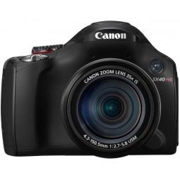 фото Фотокамера цифровая Canon PowerShot SX40 HS