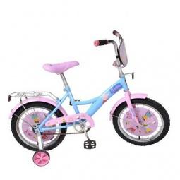 Купить Велосипед детский Navigator ВН16093 «Peppa»