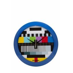 фото Часы настенные Mitya Veselkov «ТВ-сетка»