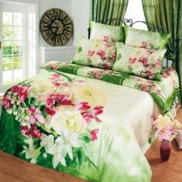фото Комплект постельного белья АртПостель «Рассвет». 2-спальный