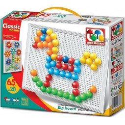 Купить Мозаика Toys Union «Волшебные мечты»