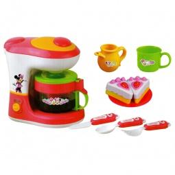 Купить Набор игровой: кофеварка с аксессуарами 1 TOY 60311М. В асосртименте
