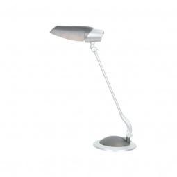 фото Лампа настольная СТАРТ CT24. Цвет: серебристый