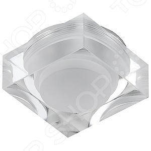 Светильник потолочный Эра DK D2