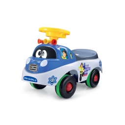 фото Игрушка-каталка со звуком 1 Toy Т57550 «Мое первое авто»