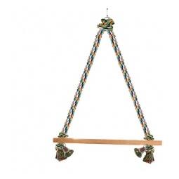 Купить Игрушка для птиц DEZZIE «Качели»
