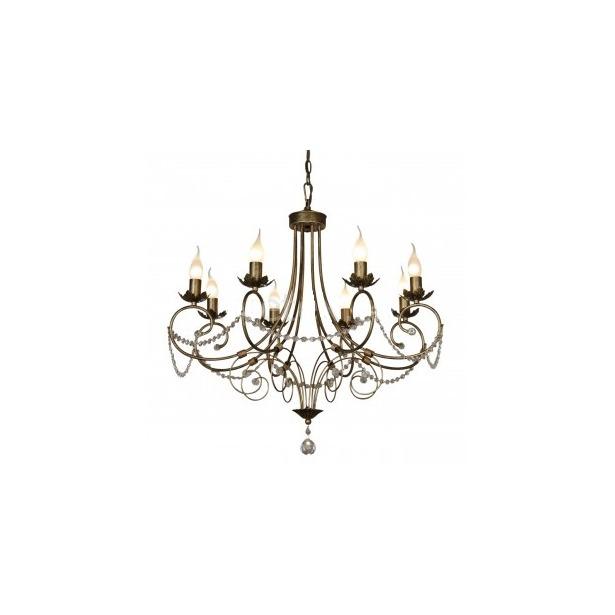 фото Люстра подвесная Blitz Classical Style 1889-48