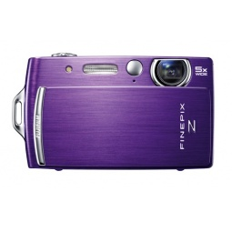фото Фотокамера цифровая Fujifilm FinePix Z110. Цвет: пурпурный