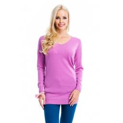 фото Жакет Mondigo 9846. Цвет: ярко-розовый. Размер одежды: 46