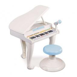 фото Музыкальный инструмент игрушечный Weina «Волшебное пианино» 1698668