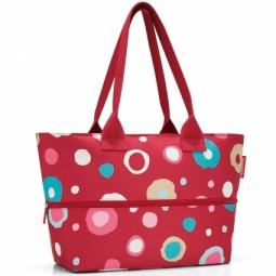 Купить Сумка для покупок Reisenthel Shopper E1 funky dots 2
